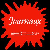 icone journaux l'Analphabète journal satirique