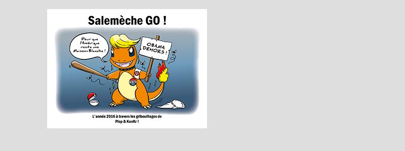 Salemèche Go! De Plop & KanKr