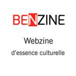 Benzine webzine